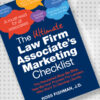 The-Ultimate-Law-Firm-Associates-Marketing-Checklist