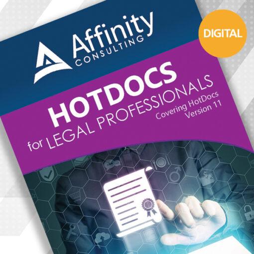 HotDocs Manual