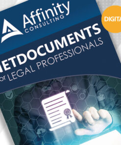NetDocuments Manual